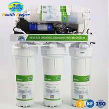 Household RO 6-stage water purifier drinking water filter