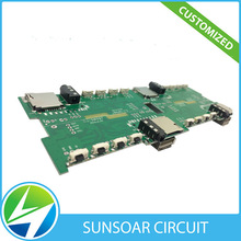 220v 12v Electronic 94vo Circuit Board Power Supply PCB Manufacturer