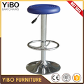 modern pu leather newly design bar chair or cafe chair or barstool high qulity colorful bar chairs