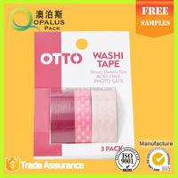 Brand new washi bant masking tape at reasonable prices sealing tape scrapbook supplier