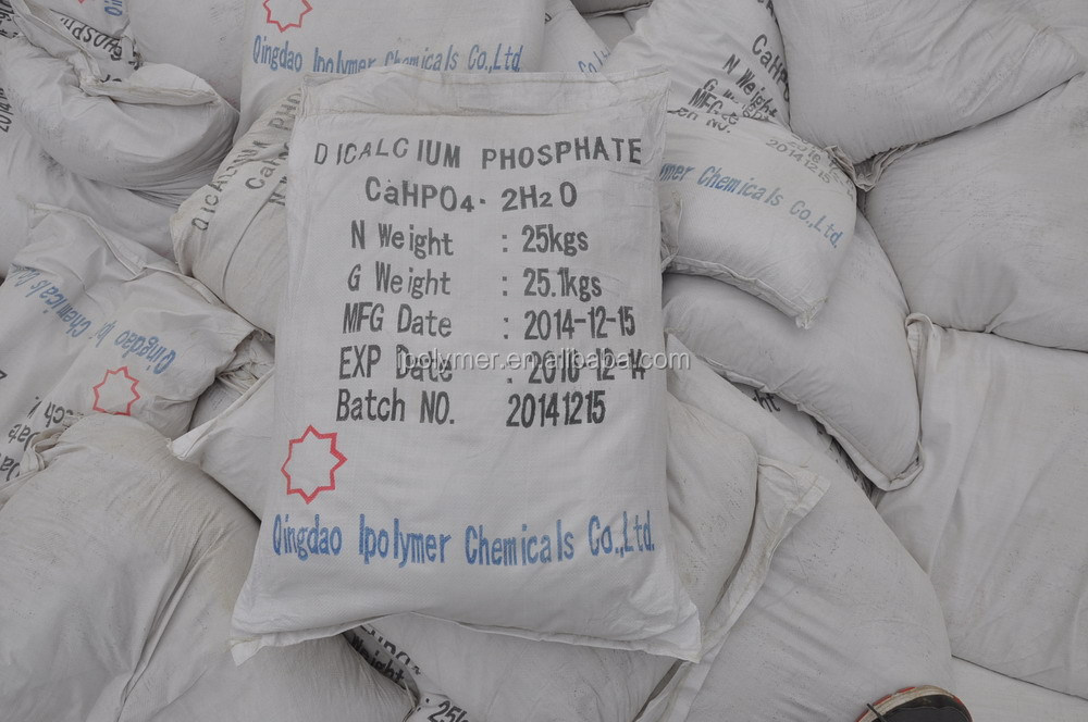 Grey / White DCP = Dicalcium Phosphate DCP 18% -- competivie price .