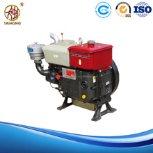 High efficiency low oil consumption chinese marine diesel engine