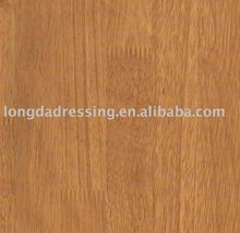 Decorative paper for glass panel