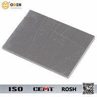 High quality gray pvc plastic laminate sheets prices