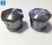 Auto Parts Steel Hot Forged Part CNC Machining Mechanical Parts