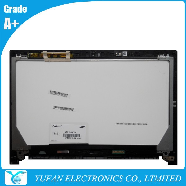 Cheap Novelty Products 18200706 15.6 inch LTN156AT29 screen Assembly For P500