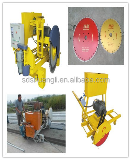 electric concrete wall saw machine for sale