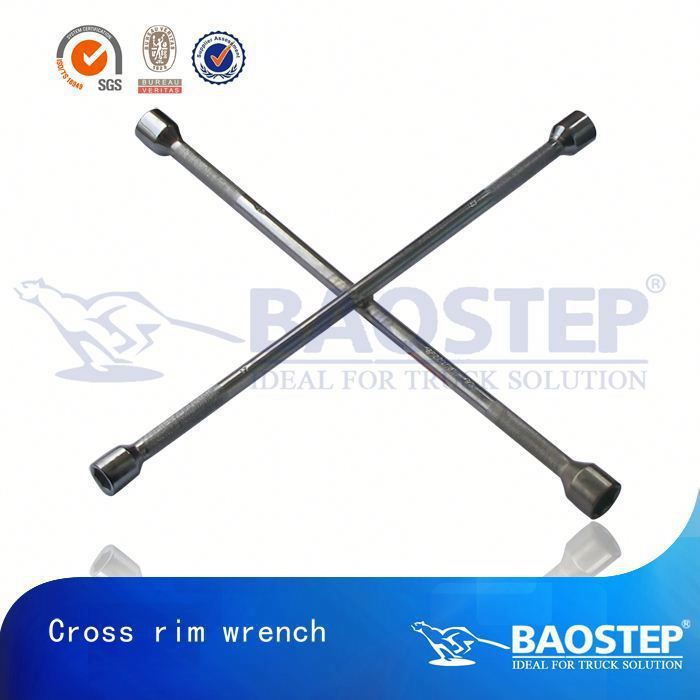 BAOSTEP Precise Size Custom Color 10Mm Spanner