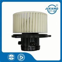 Replacement AC A/C Condenser Fan Blower Motor For Elantra 01-06 OEM 97113-2D010