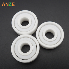 China Bearings Factory ANZE OEM ODM Bearings Engine Bearing with Wholesale Prices