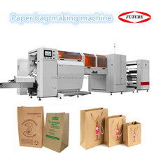 FQ paper bag making machine price