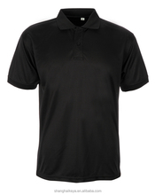 New Wholesale hot selling cotton plain mens polo t-shirts