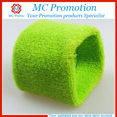 promotional mobile phone cotton wristband