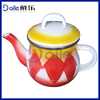 Enamelware Kettle enamel tea kettle