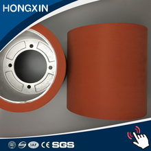 huller rice mill rubber rollers