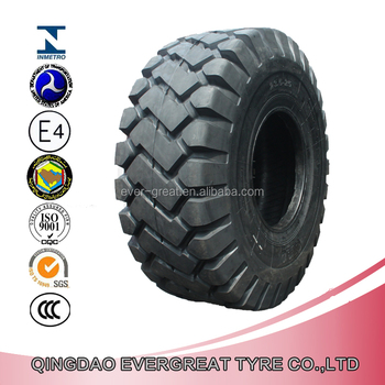 GOOD QUALITY OTR TYRE 17.5-25 20.5-25 23.5-25 26.5-25 29.5-25 E3/L3 PATTERN