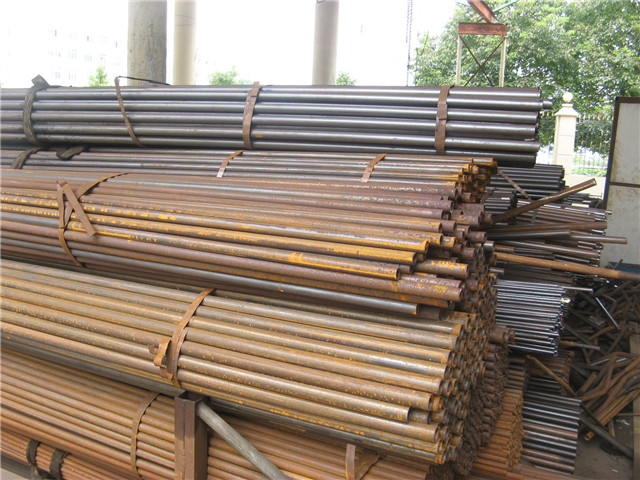Chassis Raw Material