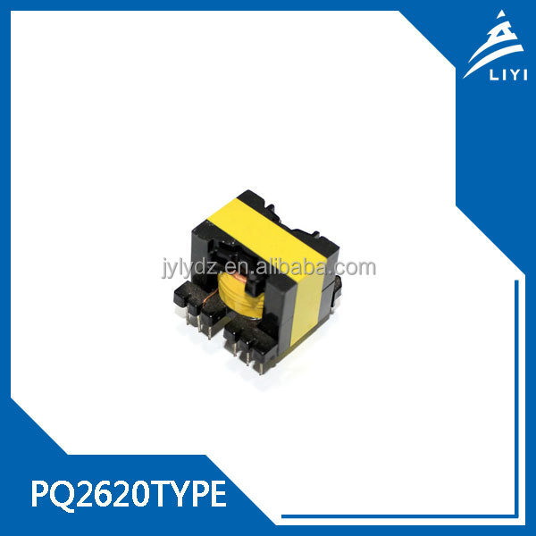 PQ2620 switching power transformer from Alibaba,China120W