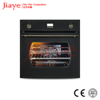 2016 Hot selling gas&electric baking oven/microwave oven/drying ovenJY-OE60KD