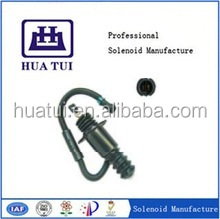 Construction Machinery Generator Spare Parts push-pull solenoid