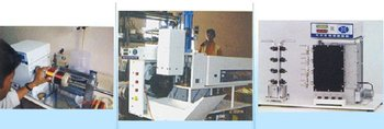 High Speed Flyer Winding Machine