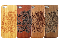 Chief of protohuman style for iphone cover manufacture in china for iphone6