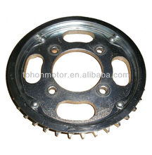 Rear Sprocket NT150 428x38T, Leopard