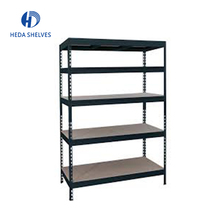 Light Duty Metal Steel Industrial Warehouse Storage Racking System Stacking Pallet Rack