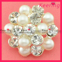 mother of pearl buttons wholesale WBK-1275