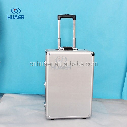 Portable dental unit with air compressor / Portable dental unit hot sale / Portable dental ultrasonic scaler DP13