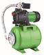 Garden Water Pressure Booster Pump For Home Water Supply