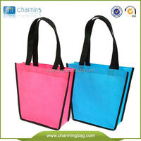 Strong And Recycled PP Nonwoven Bag
