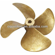 Small Size Boat Propeller/ Small Bronze Propeller