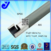 JY-4000SH-A|Plastic Coated Steel PE Pipe|OD 28mm Round PE Pipe Manufacturer