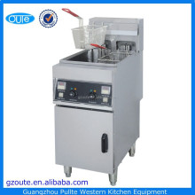 Free Standing Commercial Electric KFC Chicken Deep Business Fryers