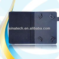 case universal for 7 inch and 8 inch touch pad,new design.