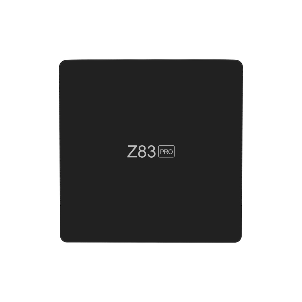 Original AZW Z83 Pro Mini PC WiFi BT4.0 Winds 10 Intel Atom X5-Z8350 64Bit RAM 4G 64G ROM 64Bit AZW Z83 Pro TV BOX