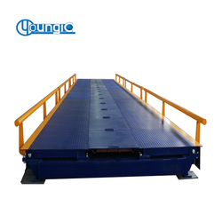 100 Ton Electronic Used Weighbridge Weight Truck Scales Machine Price For Sale
