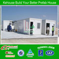 Container kit homes for hotel,office,apartment,toilet,shop&camp