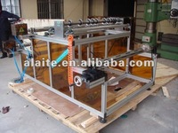 ALT-1200 Round Paper/ Plastic Cutting Machine