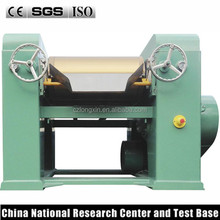 high quality and cheap triple roller grinder SG series three roll mill for ink