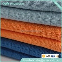 cheap super soft microfiber kitchen cloth super strong quality