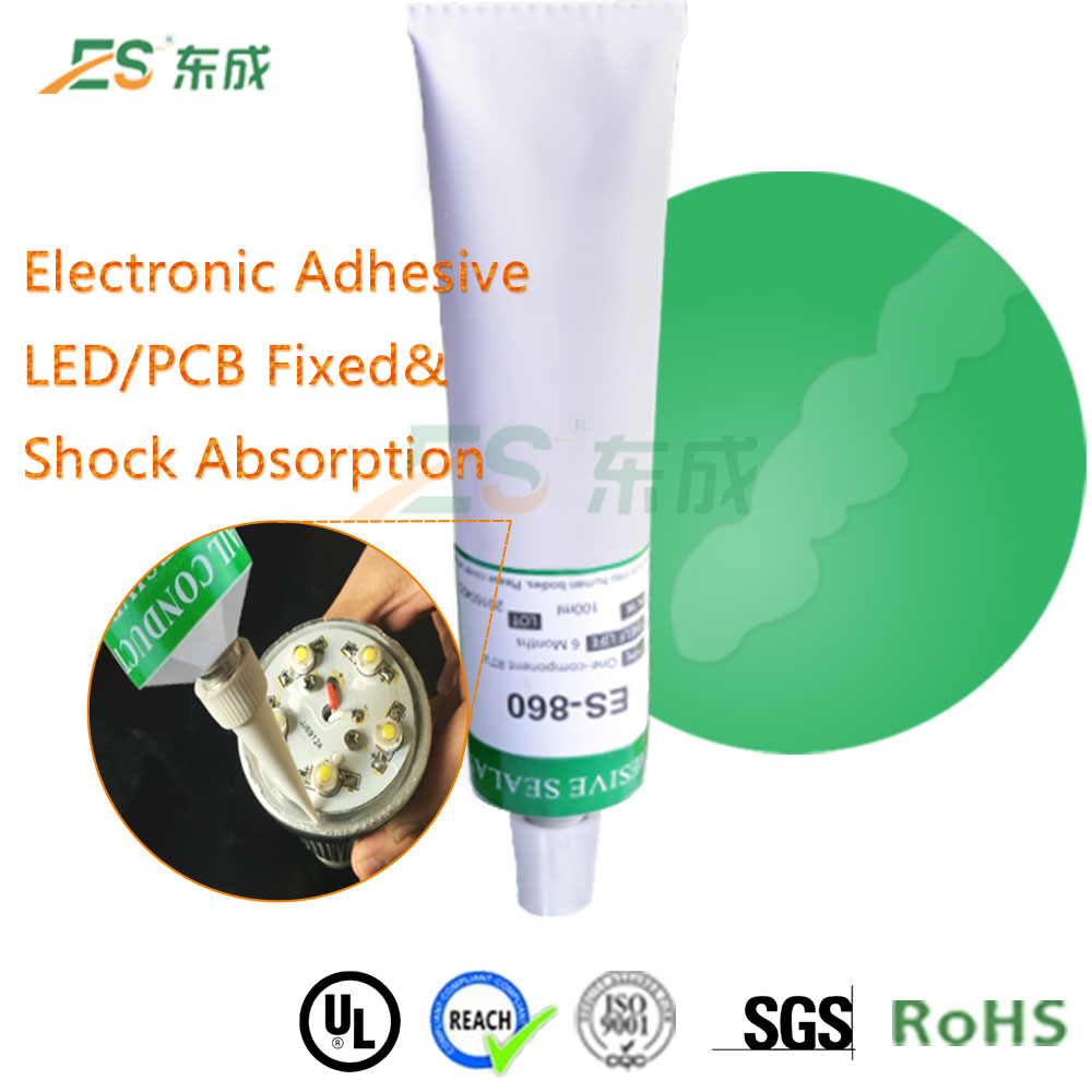 High Quality Electronic Silicone Adhesive RTV Liquid Silicone Sealant