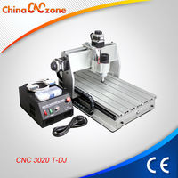 Mini CNC 3020 Router Engraver for Milling Drilling & Engraving