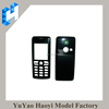 3d printing phone back cover plastic model cnc machining center