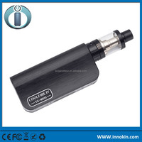 TC 75w Hot e cigarette Cool Fire IV TC with18650 battery mod vape