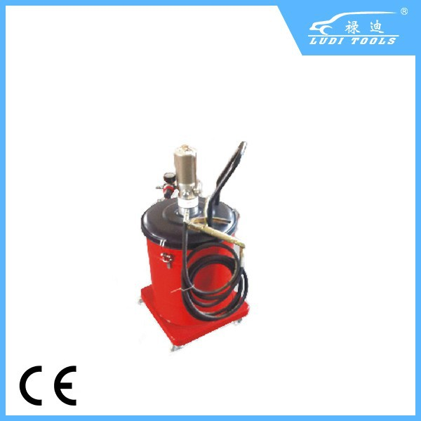 foot step Single stage Single suction Centrifugal Oil Pump