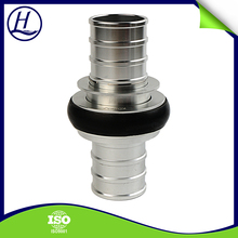 Stainless Steel Fire Hydrant Fire Hose Machino Coupling Connection