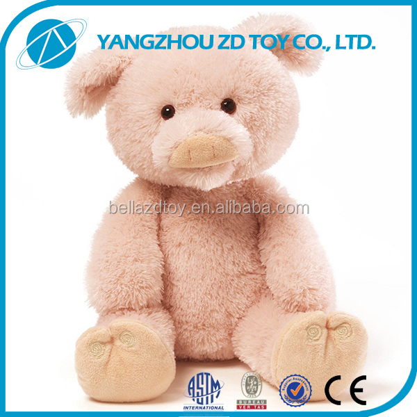 high quality fashion new style plush toy new baby dolls 2016