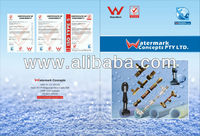 pex-a- pipe system and dr brass fittings, crimp system, gas system, pex al apex